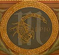 Scorpio Astrological Sign at the Wisconsin State Capitol.jpg