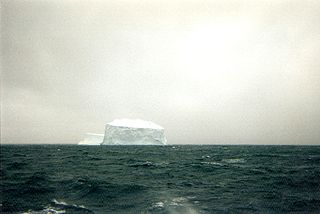 A sea at the northern edge of the Southern Ocean at its boundary with the South Atlantic Ocean. It is bounded on the west by the Drake Passage and on the north, east, and south by the Scotia Arc