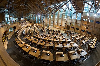 Question Time (TV programme) - University of Birmingham, Rochdale Town Hall, and The Scottish Parliament