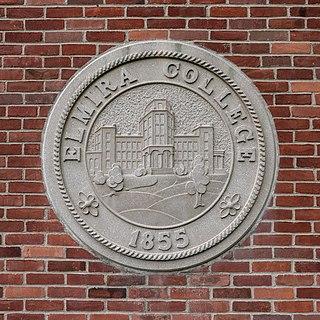 Elmira College liberal arts college in Elmira, New York