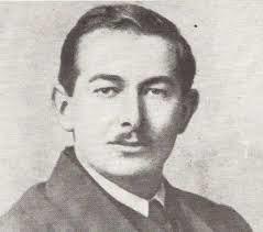 Sean Treacy circa 1919