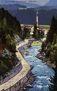Seeboden Lieser um 1920.jpg