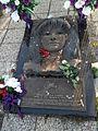 Selena tombstone.JPG