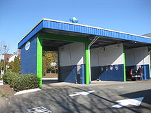 Car wash wikipedia self serve car washedit solutioingenieria Choice Image
