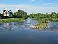 Selles-sur-Cher (Loir-et-Cher) Le château..jpg