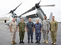 Senior Australian, Japanese and U.S. Generals and Admirals gather in Hawaii to discuss Maritime Power Projection 140714-M-AI118-021.jpg
