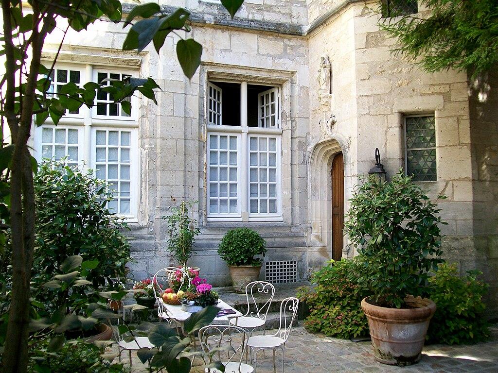 Hotel Logis De France Quimper