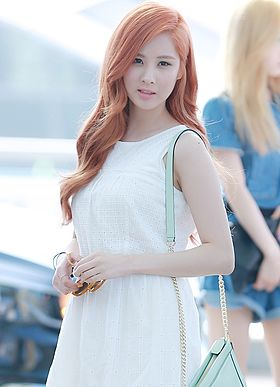 Seohyun at Incheon Airport on June 2015 03.jpg