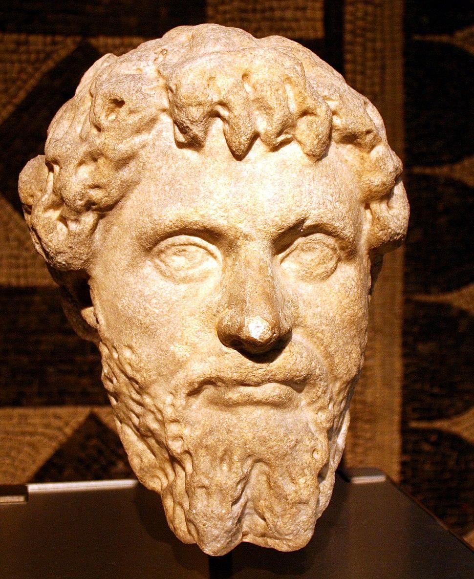 Septimius Severus - Cologne