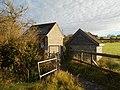 Sewage pumping station, Wagg Drove, Huish Episcopi.jpg
