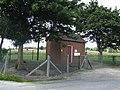 Sewage pumping station - geograph.org.uk - 490175.jpg