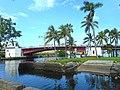 Sewell Park - Miami 09 Boat Ramp and 17th Street Bridge Ov.jpg