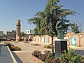Shams of Tabriz in Khovy.jpg