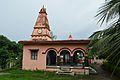 Shani Mandir - Jadu Nath Hati Smasana Complex - Sankrail - Howrah - 2013-08-11 1459.JPG