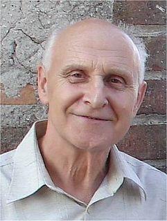 Oleksandr Mykolayovych Sharkovsky Ukrainian mathematician