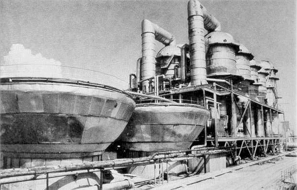 Shevchenko BN350 desalinati