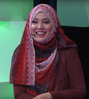 Shila Amzah Malaysian singer-songwriter