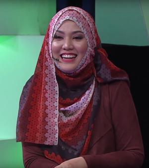 Shila amzah memori tercipta by fatin (kelab bahasa isyarat.