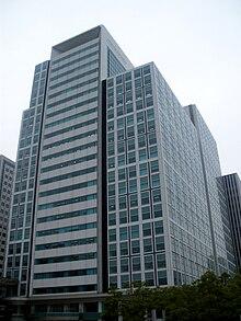 品川シーサイドパークタワー