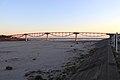 Shiosai Bridge over Kiku River.jpg