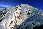 Shiroumayarigatake from South 1999-10-10.jpg