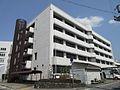 Shiso Municipal Hospital.JPG