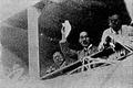 Shokichi Yamamoto leaving Yokohama by SS Siberia Maru 2.png