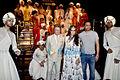 Shraddha Kapoor walks for Rohit Bal & Jabong's fashion show (4).jpg
