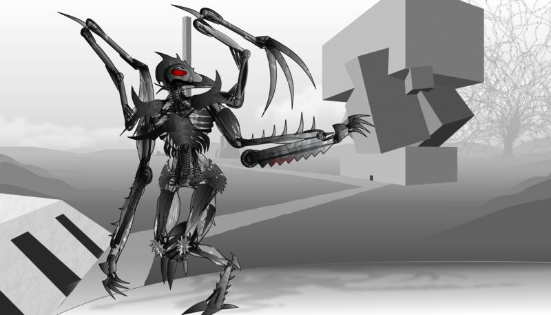 Shrike