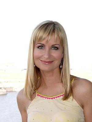 Siân Lloyd - Lloyd in 2011