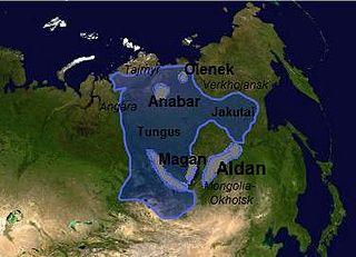 Aldan Shield