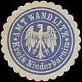 Siegelmarke Amt Wandlitz W0356257.jpg