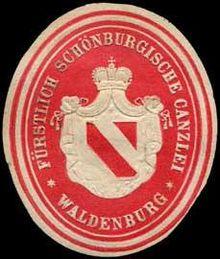 """Résultat de recherche d'images pour """"schönburg-waldenburg wappen"""""""