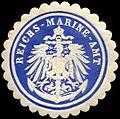 Siegelmarke Reichs-Marine-Amt W0285632.jpg
