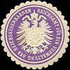 Siegelmarke Reichsamt für die Verwaltung der Reichseisenbahnen W0211050.jpg