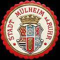 Siegelmarke Stadt Mülheim an der Ruhr W0212900.jpg