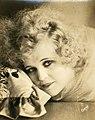Silent film actress Juanita Hansen (SAYRE 3533).jpg