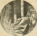 Silenus Alcibiadis, sive, Proteus - vitae humanae ideam, emblemate trifariàm variato, oculis subijciens (1618) (14748153085).jpg