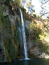 A la Cascade de Sillans dans COURS d'EAU-RIVIERES de France 170px-Sillans_la_Cascade