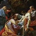 Simon Vouet--Deposition of Christ--c 1635--Le Havre--Musée Malraux.jpg