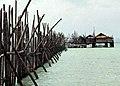 Singapur-32-Pfahlbauten im Meer-1976-gje.jpg