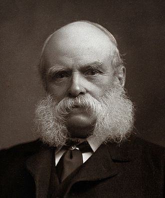 Sir Andrew Noble, 1st Baronet - Sir Andrew Noble c. 1907