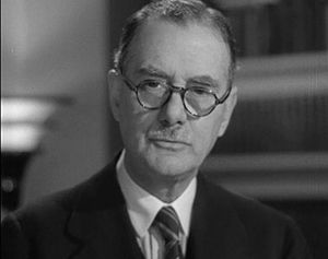Charles Bressey - Image: Sir Charles Bressey