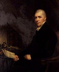 Sir Henry Halford, 1st Bt