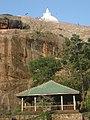 Sithulpawwa temple view.jpg
