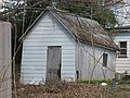 Sixth Street West 807 outbuilding, Bloomington West Side HD.jpg