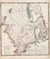 Sjøkart over Nordsjøen og Kattegat, fra 1796.png
