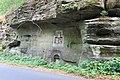 Skalní obrázky u silnice z Janova do Hřenska (Q78786140) 01.jpg
