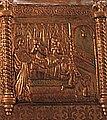 Skrinja Sv Simuna HAZU smrt Stjepana II Kotromanica 17062008.jpg