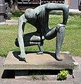 Skulptur Unter den Eichen 87 (Lifel) Archimedes Karl-Heinz Krause 1962.jpg